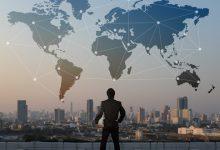 مکاتبات بازرگانی بین المللی