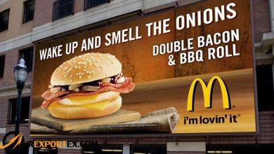 تصویر تبلیغات در بازاریابی بین المللی و جهانی
