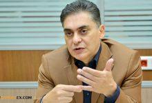 محمد لاهوتی : کاهش نرخ ارز